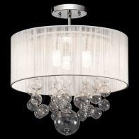 Elan Imbuia Ceiling Light Model 83227
