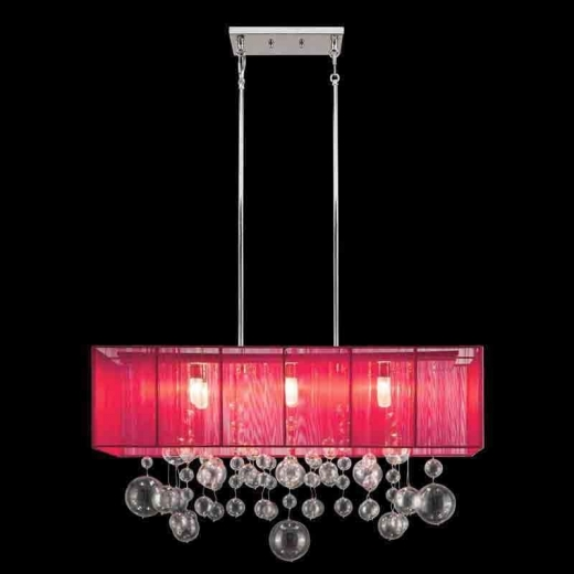 Elan Imbuia Pendant Light Model 83237