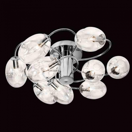 Elan Menicus Chandelier Model 83258