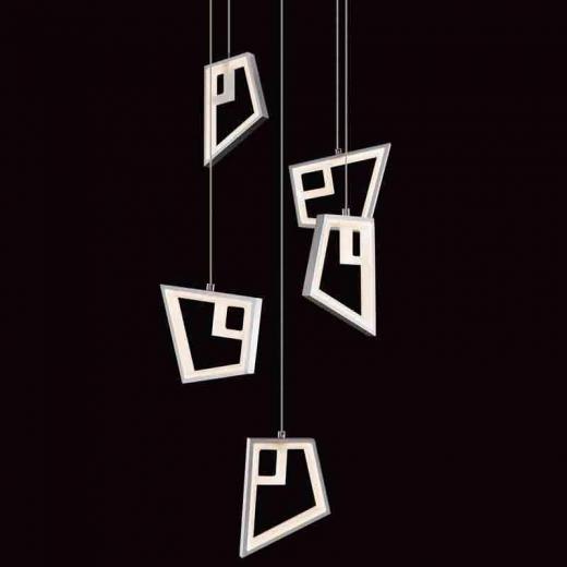 Elan Zium Pendant Light Model 83418