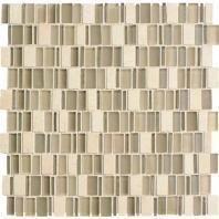Clio Mosaics Tile Nox CL14