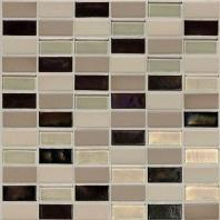 "Coastal Keystones Tile Sunset Cove 2"" x 1"" Straight-Joint CK89"
