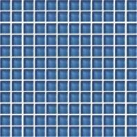 Color Wave Tile Twilight Blue CW14