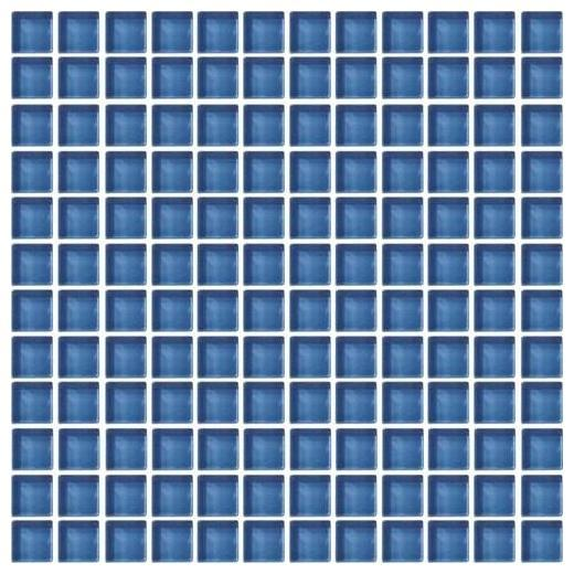Color Wave Tile Twilight Blue CW14
