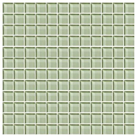 Color Wave Tile Green Parade CW15