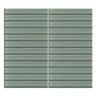 Color Wave Tile Oak Moss 1 x 6 Straight-Joint CW16