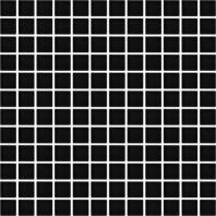 Color Wave Tile Midnight Black CW20