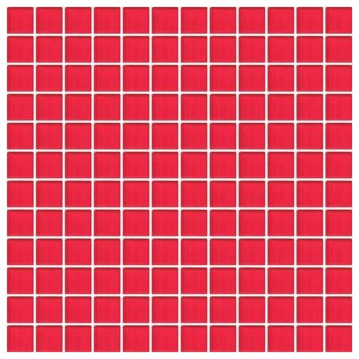 Color Wave Tile Red Hot CW30