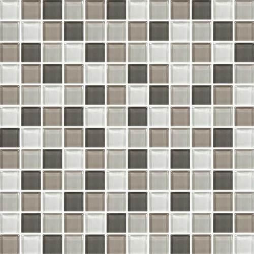 buy daltile color wave tile soft cashmere 1 x 1 mosaic cw22