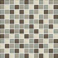 Color Wave Tile Sweet Escape 1 x 1 Mosaic CW24