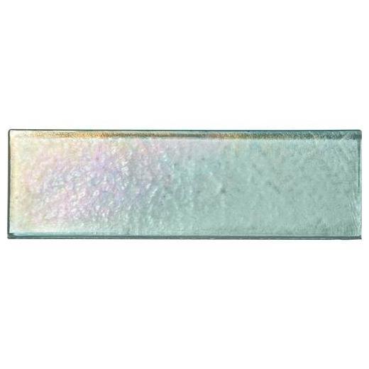 Glass Horizons Tile Sea Glass 2 x 8 Mosaic GH02
