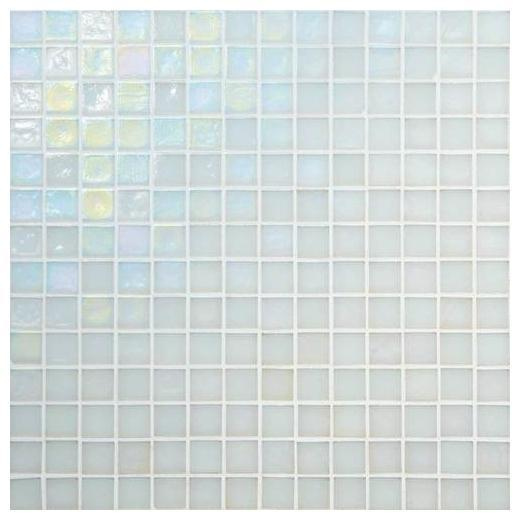 Glass Horizons Tile Waves Mosaic GH01