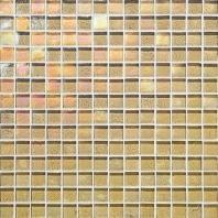 Glass Horizons Tile Reed Mosaic GH04