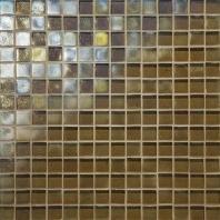 Daltile Glass Horizons Tile Driftwood Mosaic GH06