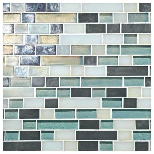 glass horizons tile atlantic blend random linear mosaic gh11