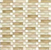 Intertwine Tile Ripple F173
