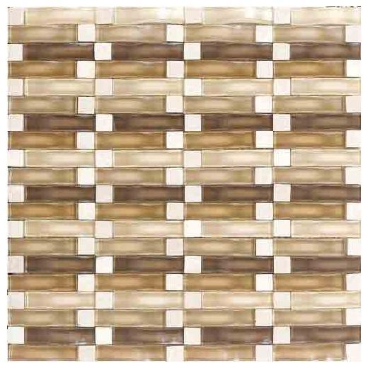 Intertwine Tile Acoustic F174