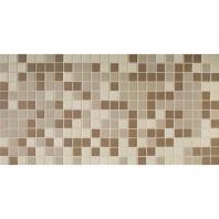 Keystones Tile Khaki 1x1 Mosaic DK12
