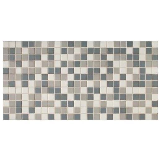 Buy Daltile Keystones Tile Moonlight 1x1 Mosaic Dk14