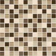 Mosaic Traditions Tile Zen Escape 1x1 Mosaic BP96