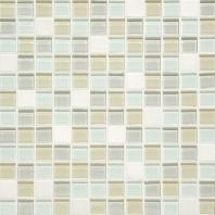 Mosaic Traditions Tile Oasis 1x1 Mosaic BP98