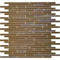 Opulence Tile Amber OP09