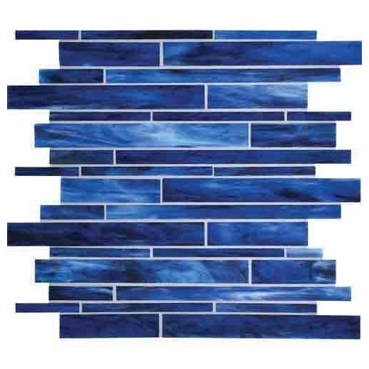 Serenade Tile Memphis Blues F181