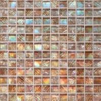 Soiree Tile Aruba 1 x 1 Mosaic F152
