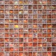 Soiree Tile Barbados 1 x 1 Mosaic F156