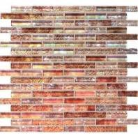 Soiree Tile Antigua 5/8 Random Mosaic F155