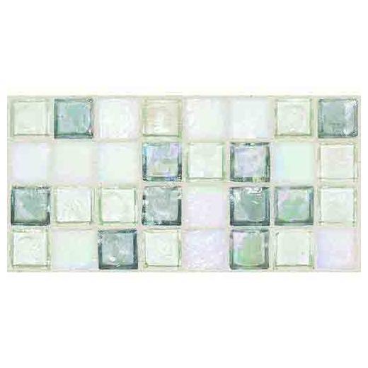 Egyptian Glass Tile Moonstone Blend EG30