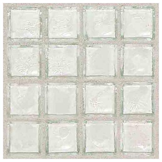 Egyptian Glass Tile Isis EG01