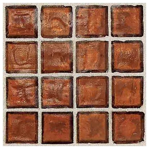 Egyptian Glass Tile Zodiac EG06