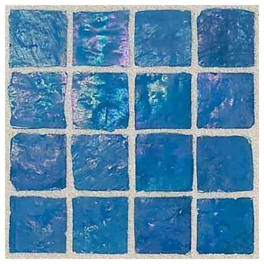 Egyptian Glass Tile Nile EG18
