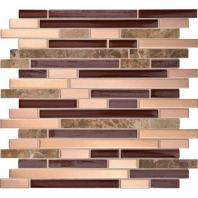 Endeavors Tile Tambura F157