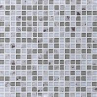 Granite Radiance Tile Kashmir White Blend GR60
