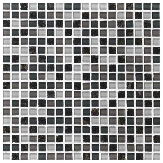 Granite Radiance Tile Ubatuba Blend GR62