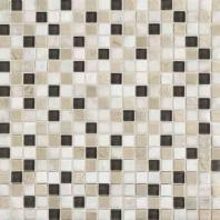 Stone Radiance Tile Kinetic Khaki Blend SA50