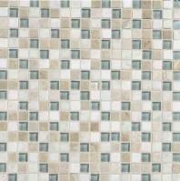 Stone Radiance Tile Whisper Green Blend SA51