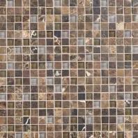 Stone Radiance Tile Wisteria/ Tortoise Blend SA54