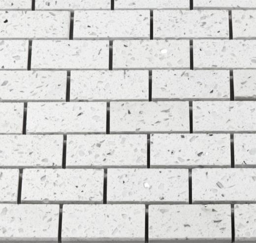 Essen Series Luster Stone Tile
