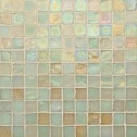 Oceanside Glass Tessera Series Sandstone 1X1TESSAN
