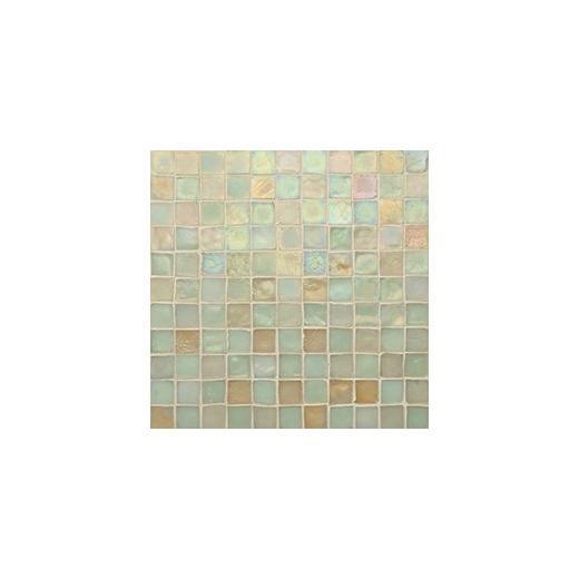 Oceanside Glass Tessera Series Sandstone 1X1TESSAN
