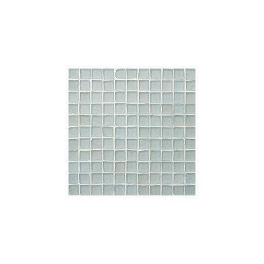 Oceanside Glass Tessera Series Clear 1X1TESCLE