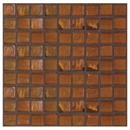 Sicis Water Glass Series Kelp