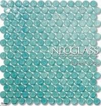 Sicis NeoGlass Barrels Series Organza BARR-ORGA