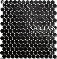 Sicis NeoGlass Barrels Series Velvet BARR-VELV