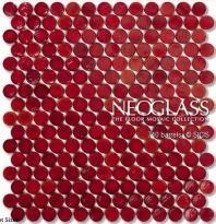 Sicis NeoGlass Barrels Series Wool BARR-WOOL