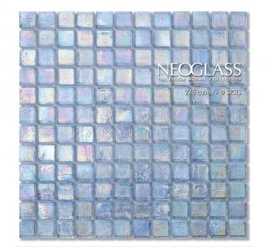 Sicis NeoGlass Cubes Series Cashmere CUBE-CASH
