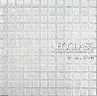 Sicis NeoGlass Cubes Series Flax CUBE-FLAX